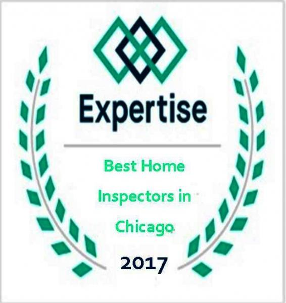 2017 Top 21 home inspector in Chicago