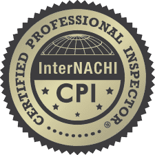 Certified Proffessional Inspector in the chicagoland area