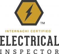 """InteNachi Certified Electrical Inspector"""