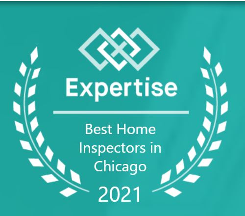 2021 Top home inspector in Chicago