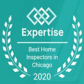 2020 Top home inspector in Chicago
