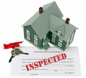 Illinois home Inspection
