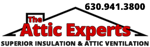 The Attic Experts 630-941-3800 serving Chicago and suburbs