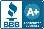 Better Business Bureau A+ rating  Chicago Home Inspection service