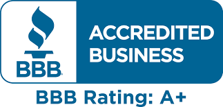 A+ Rating with the  Chicago & Northern Illinois Better Business Bureau