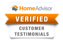 Home Advisor Customer Testimonials